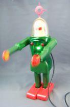 Robot - Circa 1958 (Allemagne) - Dux-Astroman (occasion sans boite)