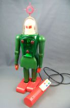 Robot - Circa 1958 (W.Germany) - Dux-Astroman (Loose without Box)
