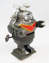 Robot - Robot Marcheur Mécanique (Yonezawa) 02