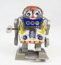 Robot - Robot Marcheur Mécanique (Yonezawa) B 01