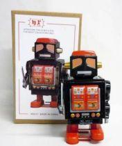 Robot - Mechanical Walking Tin Robot - Mechanical Robot Black (N.R.)