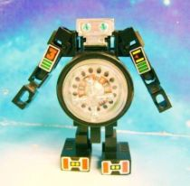 Robot - Transformable Robot - Roulette Machine (Select Toys)