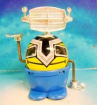 Robot - Wind-Up - \'\'Egg Cup\'\' Robot