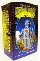 Robot - Wind-Up - Antic Robot R-35 (Masudaya)