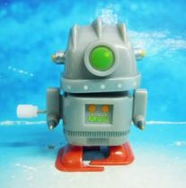 Robot - Wind-Up Robot #1 (Protocol)