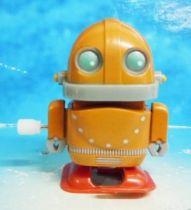 Robot - Wind-Up Robot #2 (Protocol)