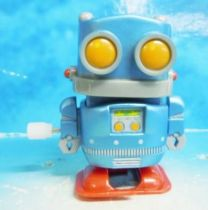 Robot - Wind-Up Robot #3 (Protocol)