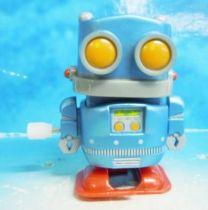 Robot - Wind-Up Robot #3 (Protocol)
