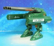 Robotech - Harmony Gold - MAC II Monster Destroid Cannon