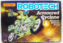 Robotech - Matchbox - Armoured Cyclone