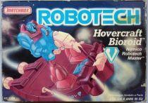 Robotech - Matchbox - Bioroid Hover Craft
