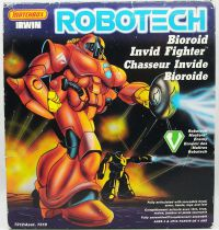 Robotech - Matchbox - Bioroid Invid Fighter