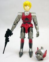 Robotech - Matchbox - Dana Sterling (loose)