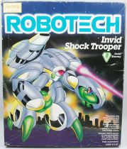 Robotech - Matchbox - Invid Shock Trooper