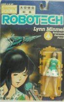 Robotech - Matchbox - Lynn Minmei