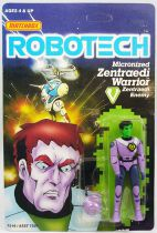 Robotech - Matchbox - Micronized Zentraedi Warrior