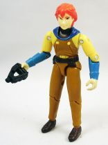 Robotech - Matchbox - Rand (loose)
