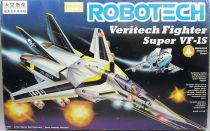 Robotech - Matchbox - Veritech Fighter Super VF-1S