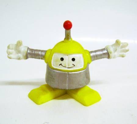 Robotins - Schleich PVC Figure - Bidule