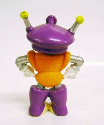 Robotins - Schleich PVC Figure - Epsilon