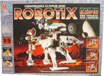 Robotix - R2040 Série Venturak avec 2 moteurs - MB Milton Bradley