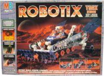 Robotix - Trax R1000 avec 1 moteur - MB Milton Bradley
