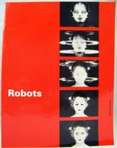 Robots - Design Quaterly n°121 - The Walker Art Cente & M.I.T. (1983) 01
