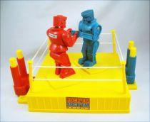 Rock\'Em Sock\'Em Robots - Mattel 2001 (occasion) 01