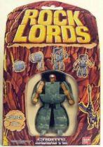 Rock Lords - Boulder - Bandai