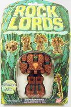 Rock Lords - Magmar - Bandai