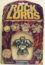 Rock Lords - Nuggit - Bandai