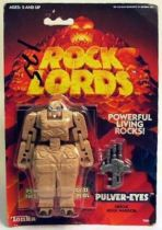 Rock Lords - Pulver-Eyes - Tonka