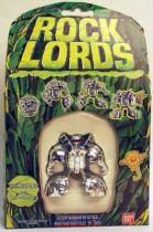 Rock Lords - Slimestone - Bandai