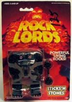 Rock Lords - Sticks\'n Stones - Tonka