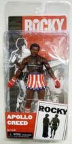 Rocky - Neca Series 1 - Apollo Creed