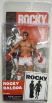 Rocky - Neca Series 1 - Rocky Balboa (damage version)