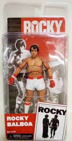 Rocky - Neca Series 1 - Rocky Balboa