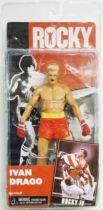 Rocky - Neca Series 2 - Ivan Drago (damage version)