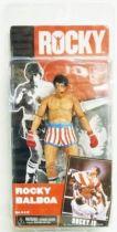 Rocky - Neca Series 2 - Rocky Balboa (damage version)