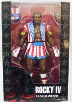 Rocky 40th anniversary - NECA - Apollo Creed (Rocky IV)
