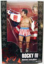"Rocky 40th anniversary - NECA - Rocky Balboa \""stripped trunks\"" (Rocky IV)"
