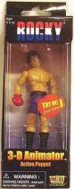 Rocky Balboa (3-D Animator) - Fun4All