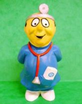 Rüsch (medical supplies) - Schleich PVC Figure