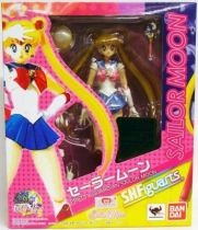 Sailor Moon - Bandai S.H.Figuarts - Sailor Moon Usagi Tsukino (First edition version)