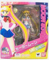 Sailor Moon - Bandai S.H.Figuarts - Sailor Moon Usagi Tsukino 01