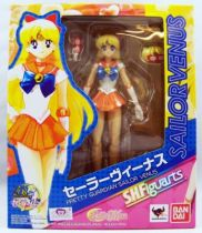 Sailor Moon - Bandai S.H.Figuarts - Sailor Venus Minako 01