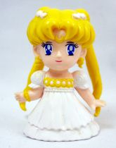 Sailor Moon - Figurine PVC Super-Deformée - Princesse Serenity - Bandai