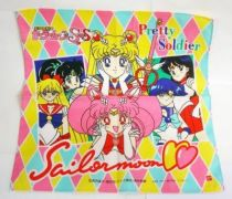 Sailor Moon Super S - Printed Handkerchief
