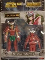 Saint Seiya - Action Saint - Andromeda Shun (Japan)