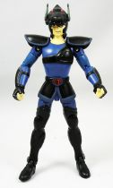 Saint Seiya - Action Saint - Black Pegasus (loose)